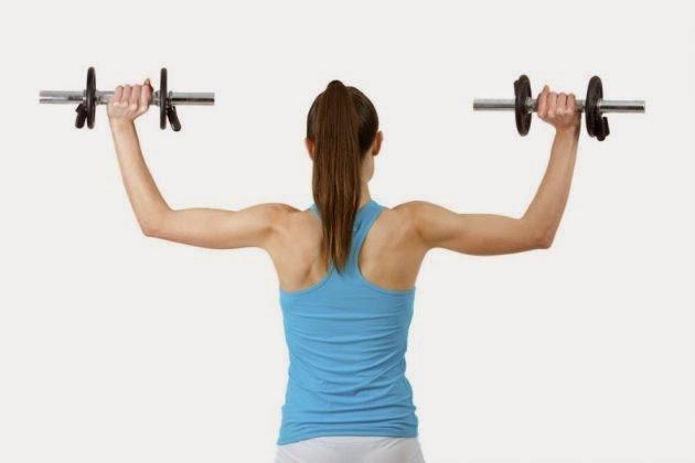 Cómo lograr un abdomen plano - Salud y belleza femenina