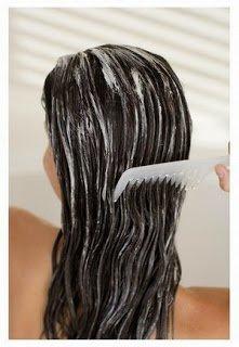 Mascarillas caseras para el cabello y otros cuidados, los cambios bruscos de temperatura o las prolongadas exposiciones al sol restan brillo y volumen a la melena, pero con las mascarillas se puede reparar.