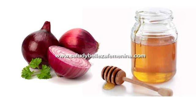 Como aclarar la piel con miel y cebolla, este  remedio natural  te ayudará  a descubrir cómo aclarar la piel y a atenuar esas manchas que tanto te molestan