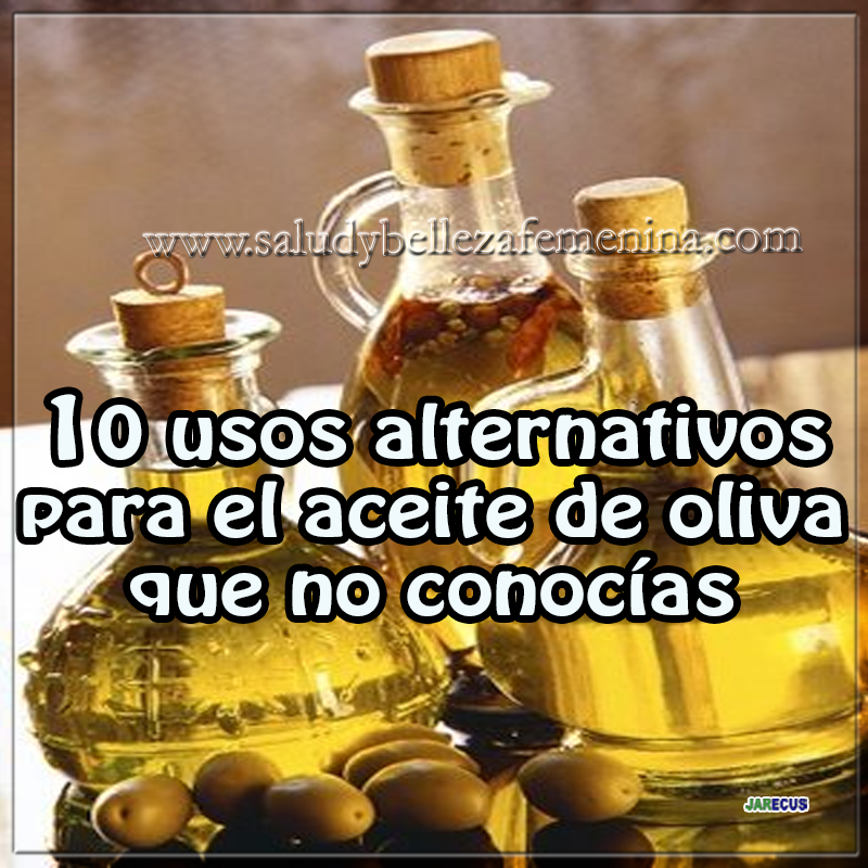 Remedios naturales,  aceite oliva,
