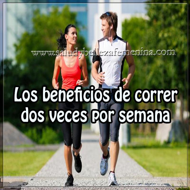 Salud y bienestar, salud y bienestar en cuerpo y mente, beneficios de correr,