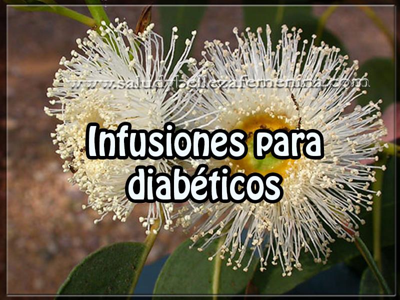 Bebidas saludables , salud , bienestar ,  infusiones para  diabéticos