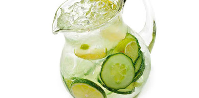 Bebidas para adelgazar,