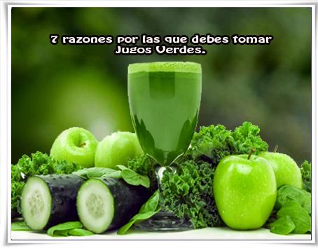Salud y bienestar, bebidas saludables, jugos verdes