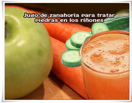Bebidas saludables, salud, jugos, riñones