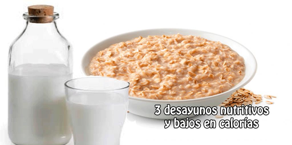 3-desayunos-nutritivos-y-bajos-en-calorías