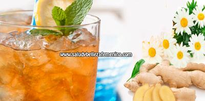 Recetas de jugos medicinales