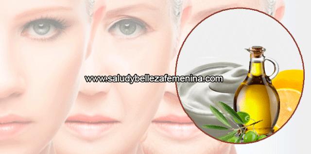 Belleza Facial, mascarillas naturales