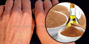 Remedio casero para rejuvenecer las manos