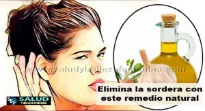 Elimina la sordera con este remedio natural