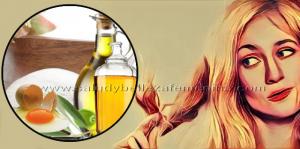 Transforma tu pelo dañado con este remedio natural