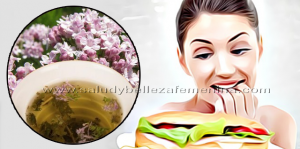 Alivia la ansiedad de comer con valeriana - Remedios y tratamientos