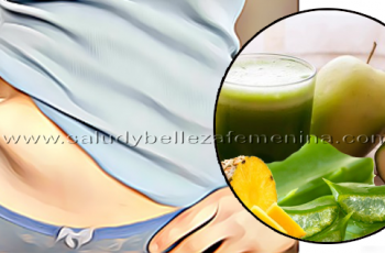 Elixir verde para quemar grasa en 7 días