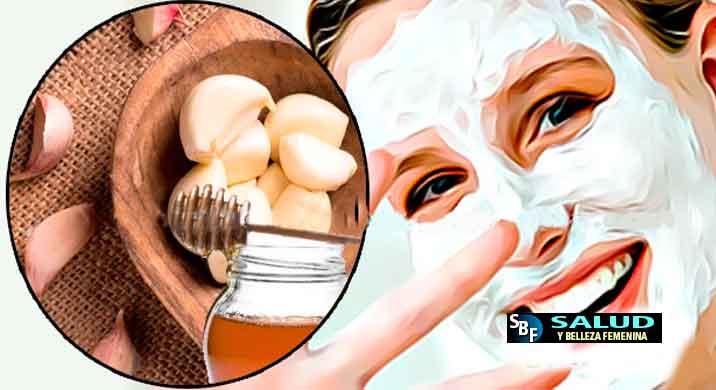 Rejuvenece tu piel con esta mascarilla de ajo