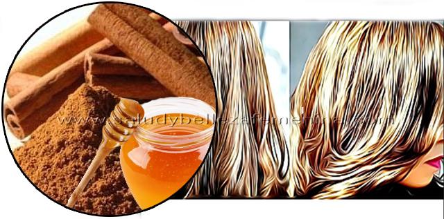 Receta casera  para aclarar tu cabello, si quieres  cambiar de look sin recurrir al uso de tintes que contengan productos químicos que puedan dañar tu pelo, no te pierdas este remedio casero y cien por cien natural.