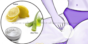 Tratamientos para aclarar las zonas intimas - Remedios y tratamientos