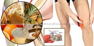 Fortalece los ligamentos y tendones de las rodillas