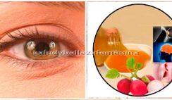 Recupera la vista y aumenta la memoria con este jarabe