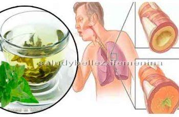 Té de orégano cura la tos, el asma y otras infecciones