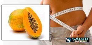 Dieta de la papaya - Dietas para adelgazar